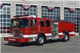 Engine 1 Summer Street Truck