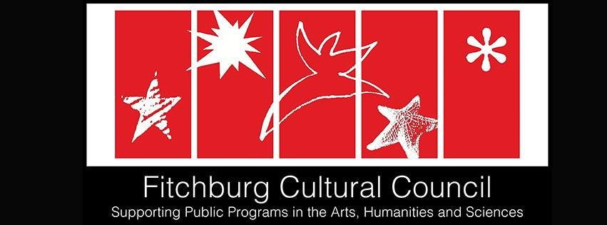 Fitchburg Cultural Council Logo
